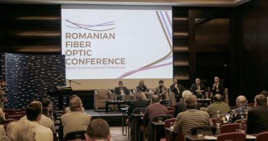Smart Connexions Of Tomorrow – Romanian Fiber Optic Conference
